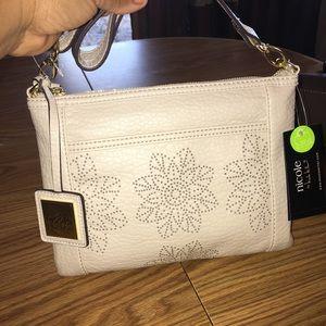 Nicole Miller XBody purse